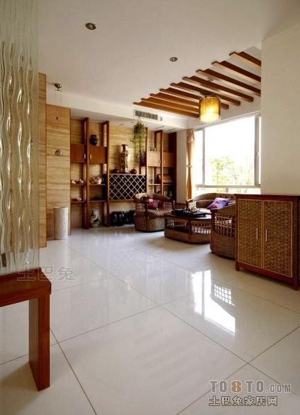 现代风格客厅客厅潮流混搭客厅设计图片赏析