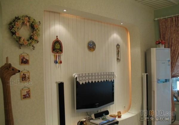 热门80平混搭二居实景图片欣赏客厅潮流混搭客厅设计图片赏析