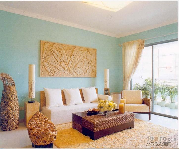 大气72平混搭三居客厅装潢图客厅潮流混搭客厅设计图片赏析