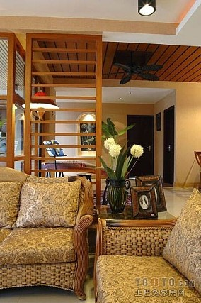 温馨10平方小户型卧室图片