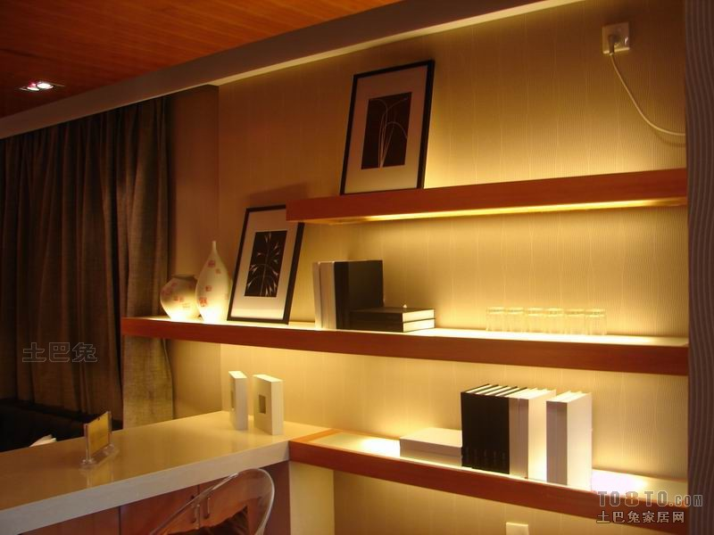 客厅5.jpg客厅潮流混搭客厅设计图片赏析