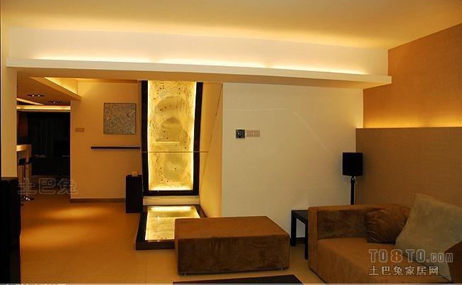 大小90平混搭三居客厅装修欣赏图片客厅潮流混搭客厅设计图片赏析