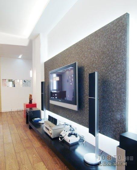 大小90平混搭三居客厅欣赏图客厅潮流混搭客厅设计图片赏析