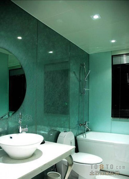 热门109平米三居卫生间混搭装修图片卫生间潮流混搭卫生间设计图片赏析