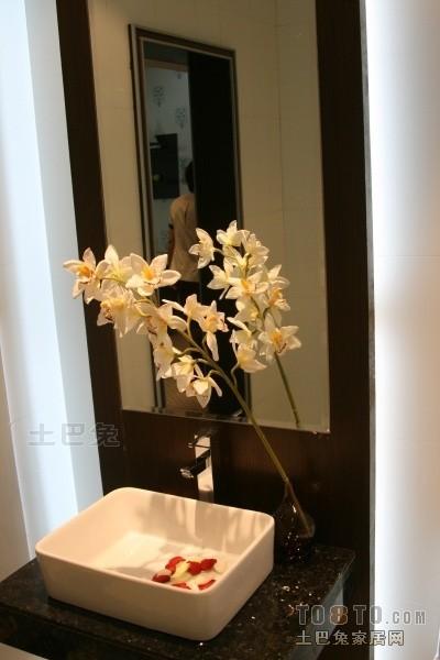 热门78平米混搭小户型卫生间装修效果图卫生间潮流混搭卫生间设计图片赏析