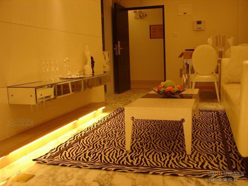 客厅8.jpg客厅潮流混搭客厅设计图片赏析