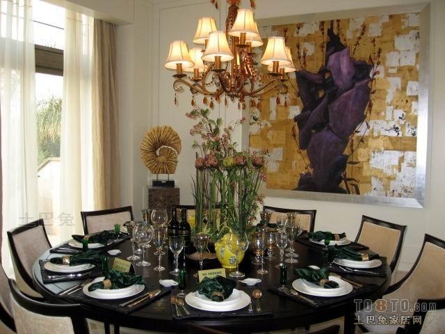 餐厅1.bmp厨房潮流混搭餐厅设计图片赏析