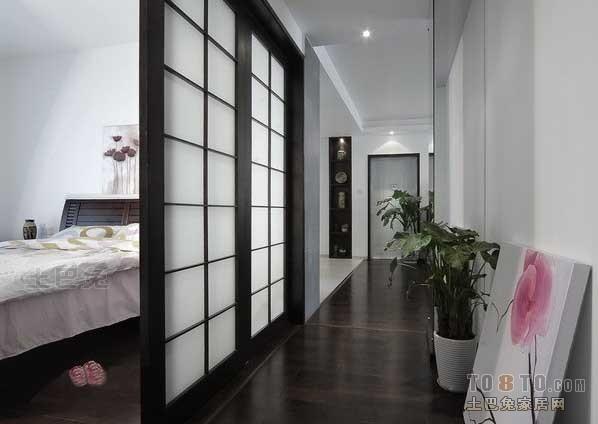 精美133平米四居卧室混搭效果图片欣赏卧室潮流混搭卧室设计图片赏析