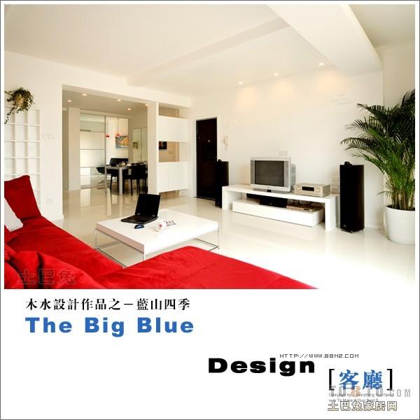 客厅9.jpg客厅潮流混搭客厅设计图片赏析