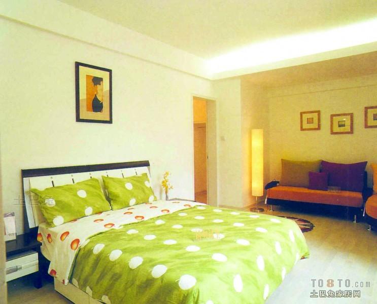 精选124平米混搭复式卧室装修欣赏图片卧室潮流混搭卧室设计图片赏析
