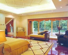 180平方房子卧室装修