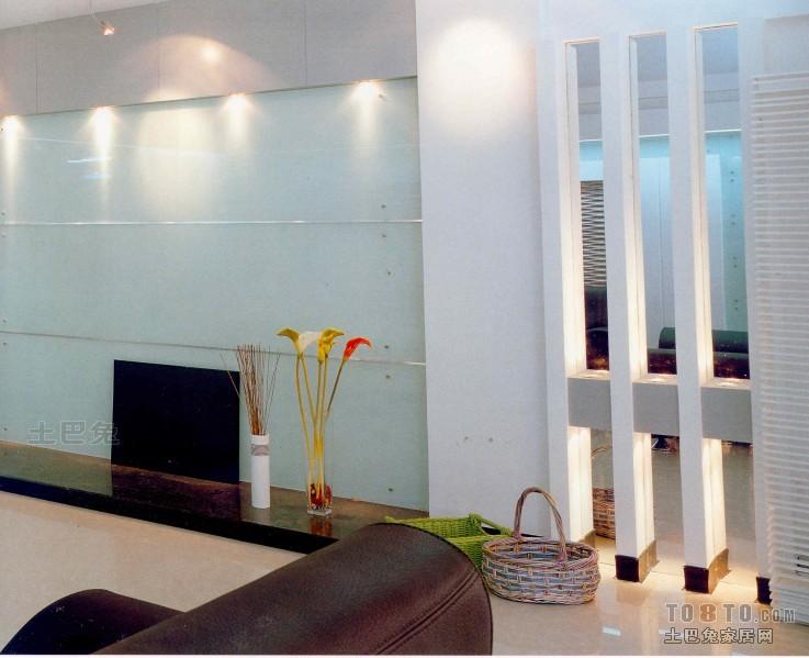 简洁91平混搭三居客厅效果图客厅潮流混搭客厅设计图片赏析