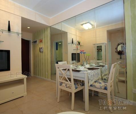 精选大小76平混搭二居客厅装修效果图客厅潮流混搭客厅设计图片赏析