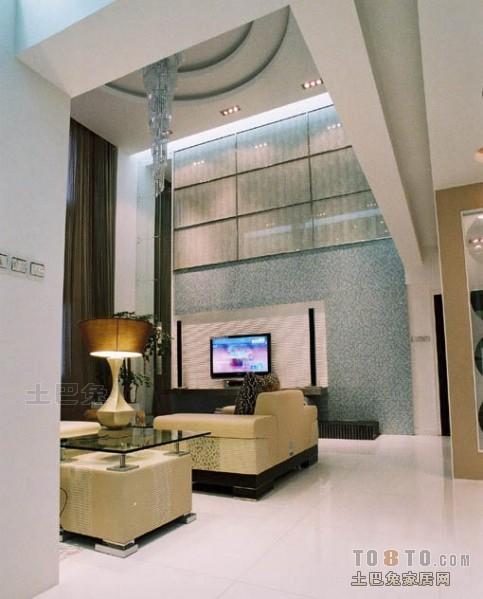 精选面积123平复式客厅混搭装修效果图片欣赏客厅潮流混搭客厅设计图片赏析
