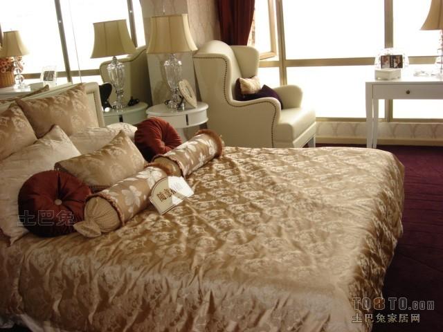 卧室4.jpg卧室潮流混搭卧室设计图片赏析