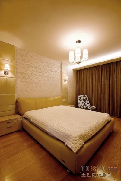 热门复式卧室混搭装修图片大全卧室潮流混搭卧室设计图片赏析