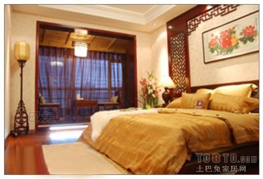 精选104平米三居卧室混搭装修图片大全卧室潮流混搭卧室设计图片赏析