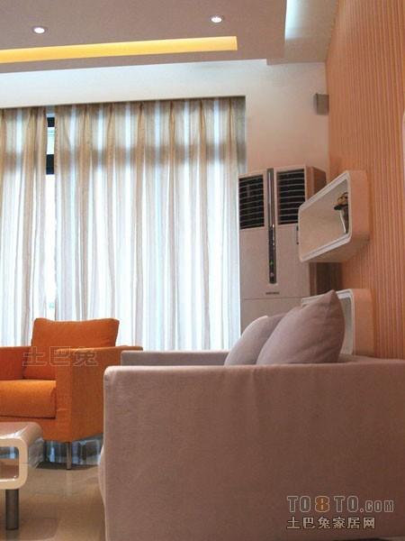 2018精选大小98平混搭三居客厅装修欣赏图片大全客厅潮流混搭客厅设计图片赏析