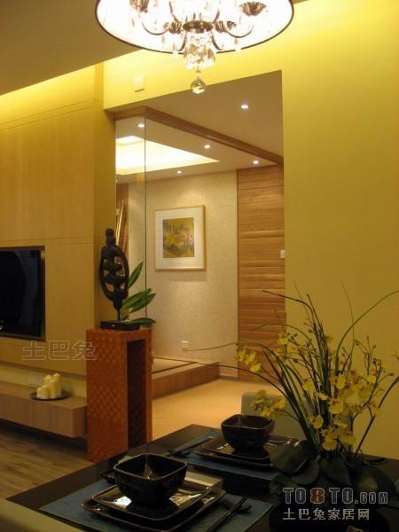 精选81平方二居客厅混搭效果图片大全客厅潮流混搭客厅设计图片赏析