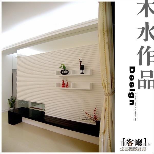 134平米四居客厅混搭效果图客厅潮流混搭客厅设计图片赏析