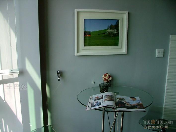 温馨40平混搭小户型客厅美图客厅潮流混搭客厅设计图片赏析