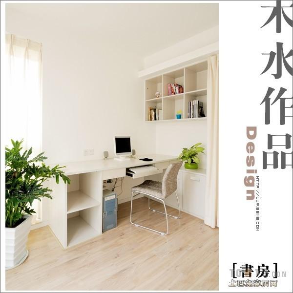 精美125平混搭三居书房效果图片大全功能区潮流混搭功能区设计图片赏析