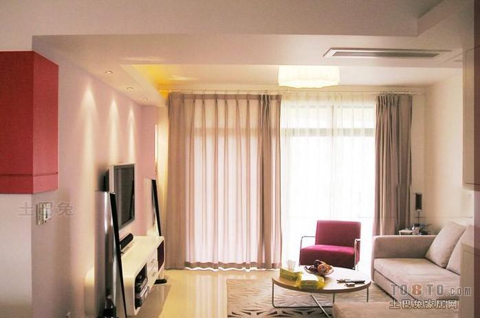 热门138平米四居客厅混搭装修欣赏图客厅潮流混搭客厅设计图片赏析