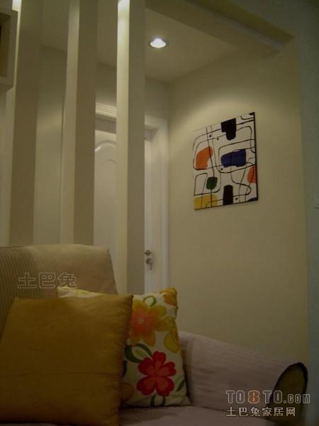 精美95平米三居混搭装修实景图片大全客厅潮流混搭客厅设计图片赏析