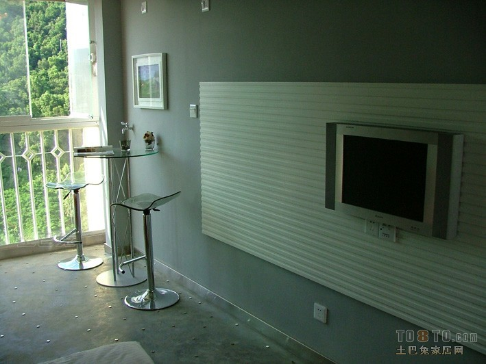 精美28平混搭小户型客厅美图客厅潮流混搭客厅设计图片赏析