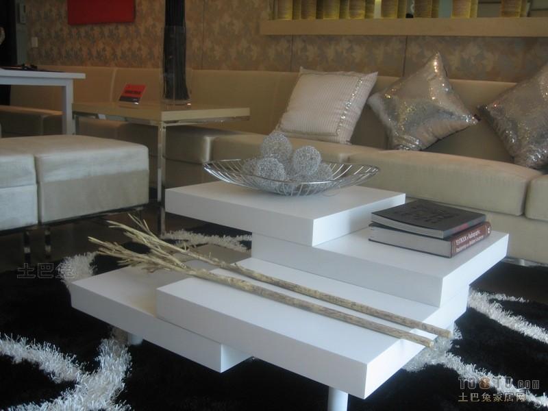 浪漫79平混搭二居客厅装修图片客厅潮流混搭客厅设计图片赏析