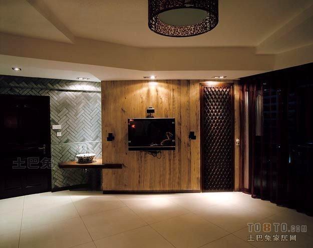 精美102平大小客厅三居混搭效果图片欣赏客厅潮流混搭客厅设计图片赏析