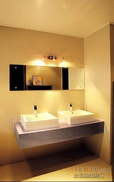 精选127平米混搭复式卫生间装修实景图片大全卫生间潮流混搭卫生间设计图片赏析