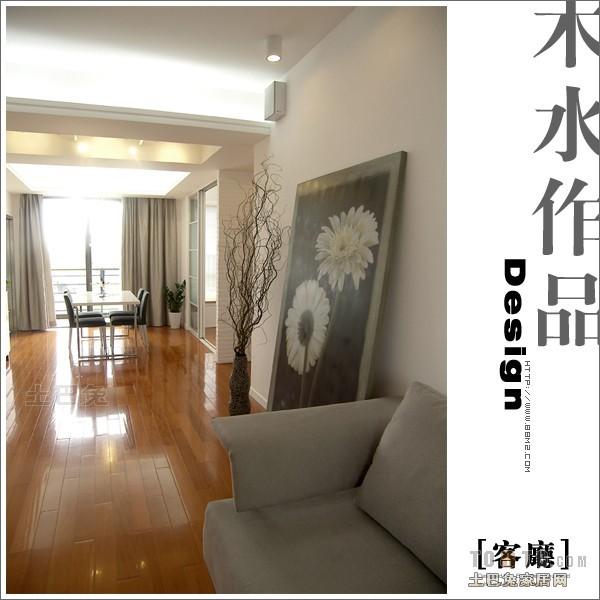 精美面积137平混搭四居客厅实景图片大全功能区其他功能区设计图片赏析