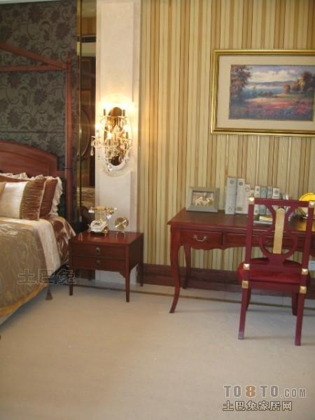 精选90平方三居卧室混搭效果图片卧室潮流混搭卧室设计图片赏析