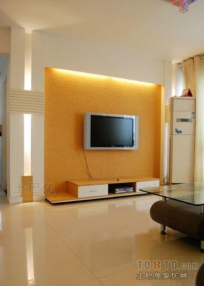 精选107平客厅三居混搭装修实景图片大全客厅潮流混搭客厅设计图片赏析