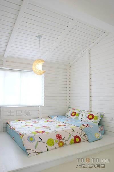 热门面积120平复式儿童房混搭装修图卧室潮流混搭卧室设计图片赏析