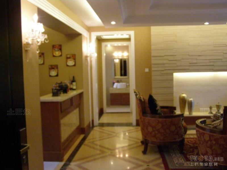 热门101平米3室客厅混搭装修实景图片大全客厅潮流混搭客厅设计图片赏析