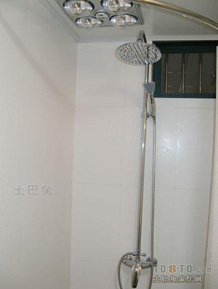 典雅25平混搭小户型卫生间设计案例卫生间潮流混搭卫生间设计图片赏析