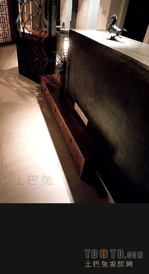 精美92平大小混搭三居装修实景图片大全客厅潮流混搭客厅设计图片赏析