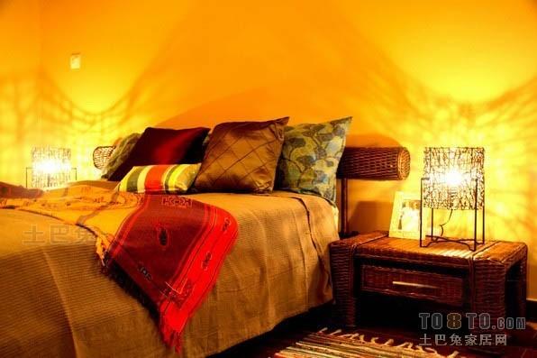 热门面积116平复式卧室混搭装修设计效果图片欣赏卧室潮流混搭卧室设计图片赏析