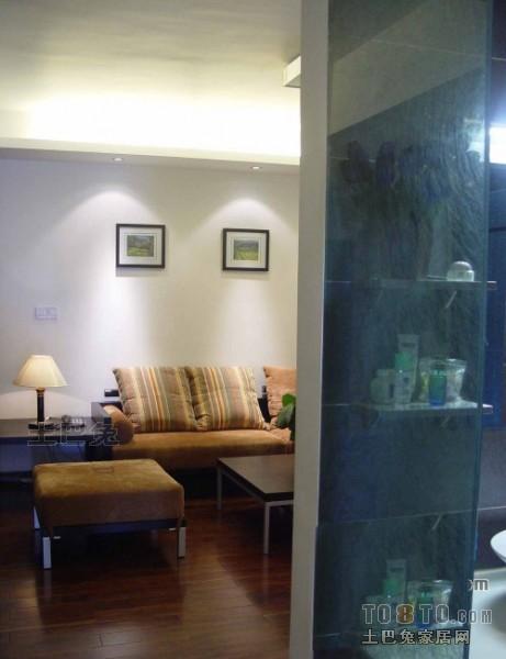 精选面积127平混搭四居客厅效果图片欣赏客厅潮流混搭客厅设计图片赏析