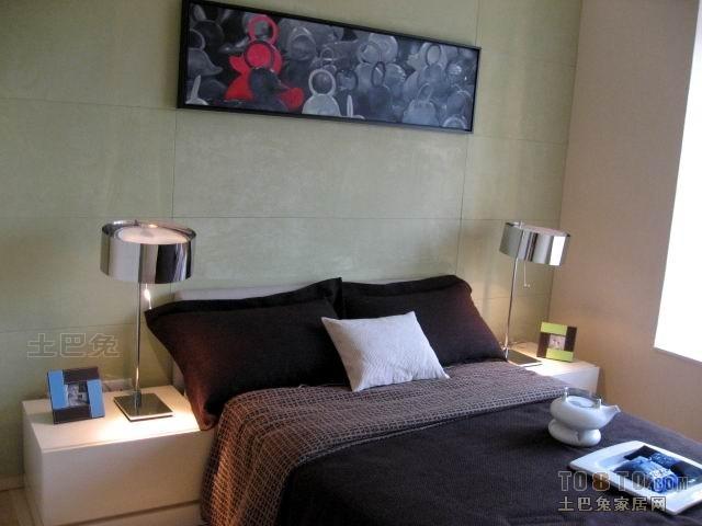 2018精选面积133平混搭四居卧室装修实景图片大全卧室潮流混搭卧室设计图片赏析