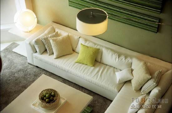 典雅49平混搭复式客厅实景图客厅潮流混搭客厅设计图片赏析