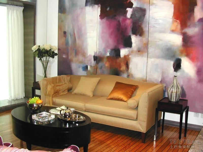 精美102平米3室客厅混搭装修图片客厅潮流混搭客厅设计图片赏析