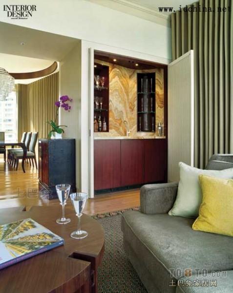 精选129平米混搭复式客厅装修效果图片欣赏客厅潮流混搭客厅设计图片赏析