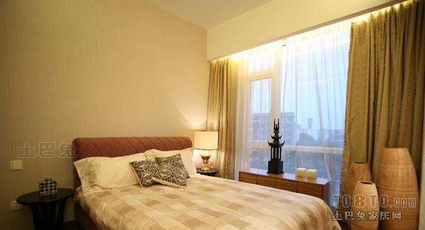 精选123平米混搭复式卧室装修图片卧室潮流混搭卧室设计图片赏析