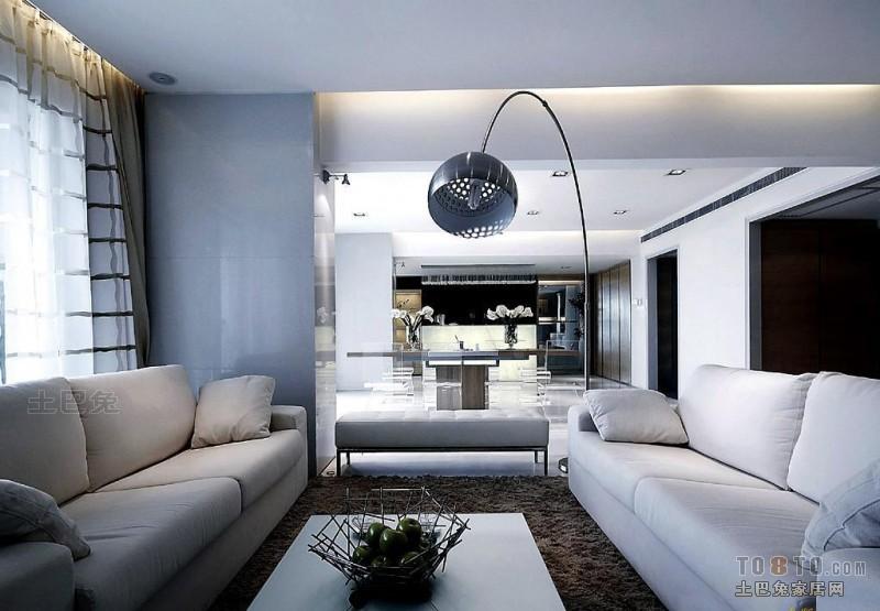 热门大小131平混搭四居客厅装修设计效果图片客厅潮流混搭客厅设计图片赏析