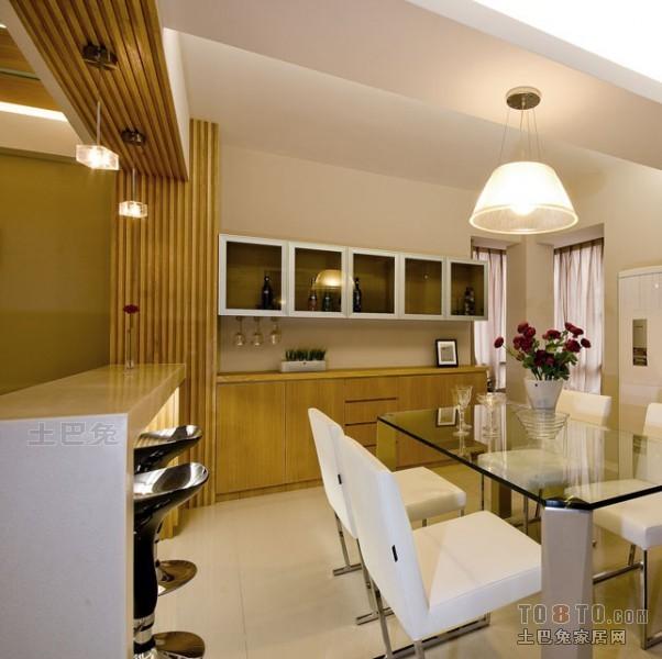 精选面积144平复式餐厅混搭效果图片欣赏厨房潮流混搭餐厅设计图片赏析