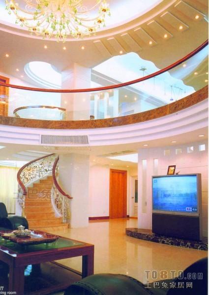 平米混搭复式客厅装修图片客厅潮流混搭客厅设计图片赏析