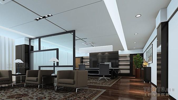 土巴兔装修网 中国最大的设计、装修、建材综合门户网站-办公空间装